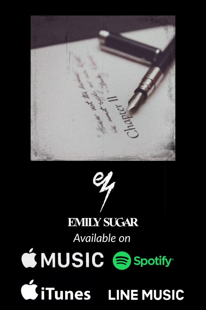 Emily Sugar「Chapter Ⅱ」